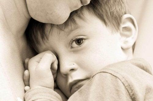 Giftiga beteenden som föräldrar inte tänker på