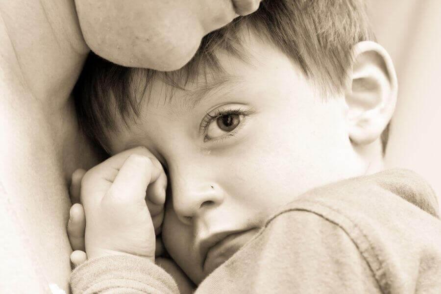 7 giftiga beteenden som föräldrar inte känner till