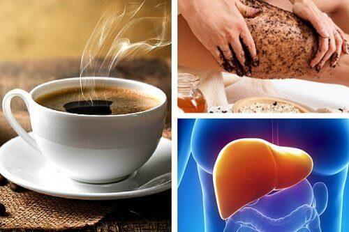 kaffe bra eller dåligt