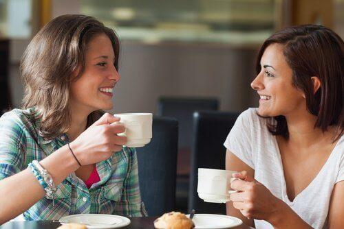 Kaffe-med-vänner