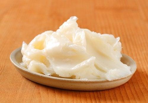 Undvik smör i ansiktet