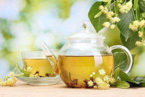 Teer och avkok: En guide till sorterna