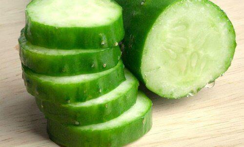 10 fantastiska anledningar till att äta gurka