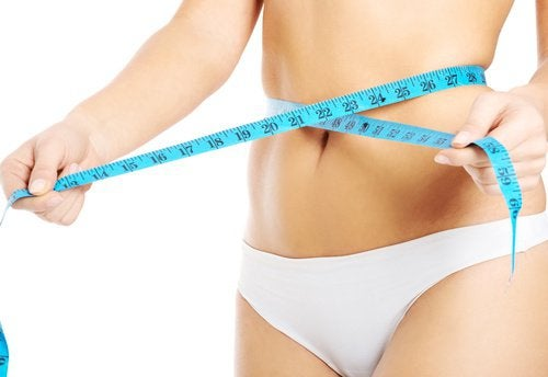 Kokosvatten för viktminskning