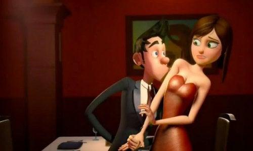 Man och kvinna