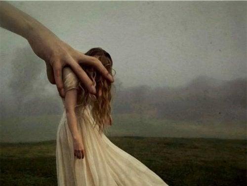 6 sällsynta symtom på ångest