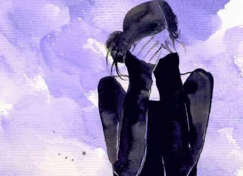 Lär dig varför det är viktigt att gråta (på rätt sätt)