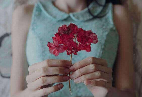 3-blommor