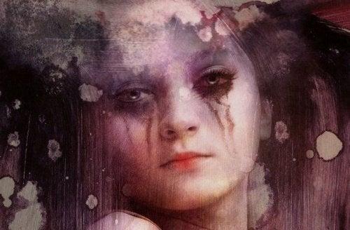 Det är bra att gråta i sällskap av någon annan