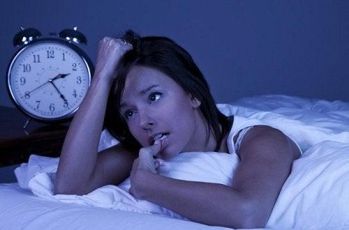 5-sömnsvårigheter
