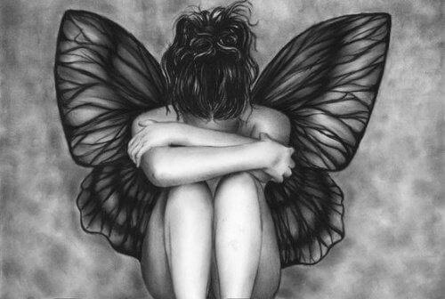 Låt inte din känslomässiga smärta såra närstående