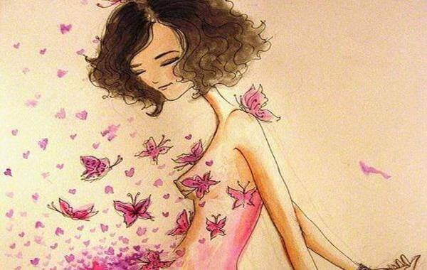 Lycka: frihet att göra vad du känner för