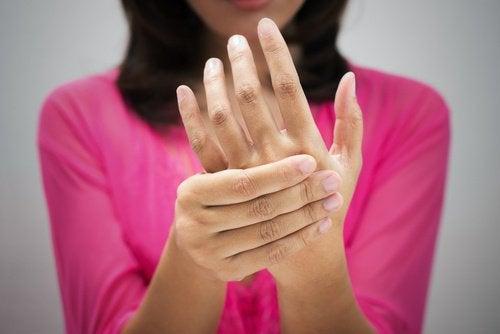 Handterapi