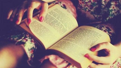 Läsa-böcker