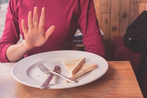 Hur du upptäcker glutenkänslighet