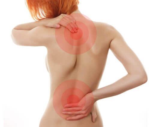 Smärta-i-ryggen