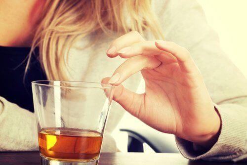 Undvik-alkohol