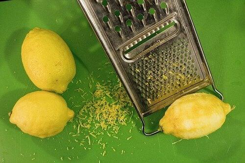 Riven citron