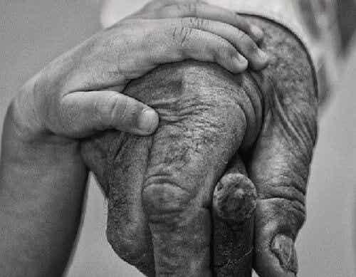 Farföräldrar har silver i huden och guld i hjärtat