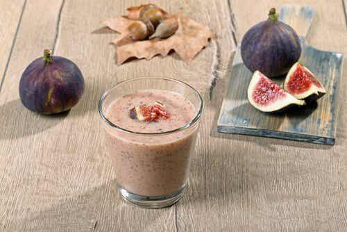 4 smoothies för att stärka tarmfloran och förstoppning