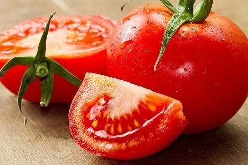 Hur tomater hjälper dig att gå ner i vikt