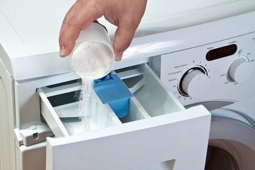 tvättmedel