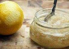 Citronskrubb