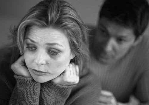 Saker du aldrig bör säga till den som lider av depression
