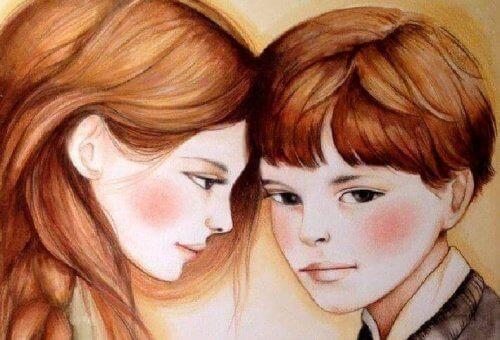Syskon – vänner du aldrig kan välja