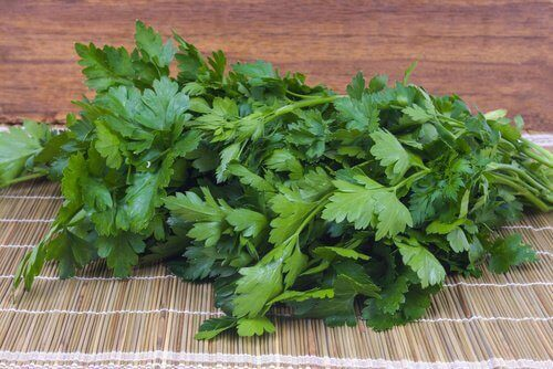 2-parsley