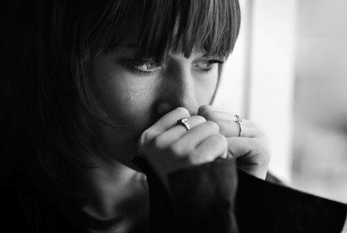En deprimerads humör, tankar och beteende är helt bortom deras kontroll.