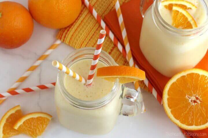 apelsinsmoothie