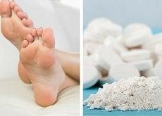 Aspirin-och-fotvård