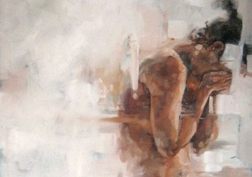 kvinna-i-sorg