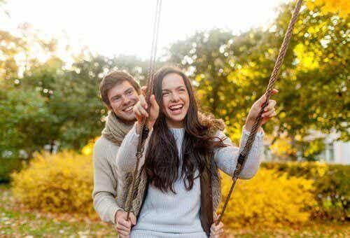 7 aspekter bortom kärlek i ett förhållande