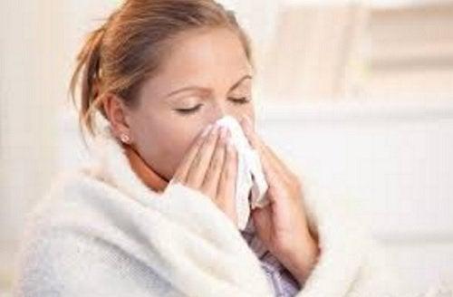 forkylning