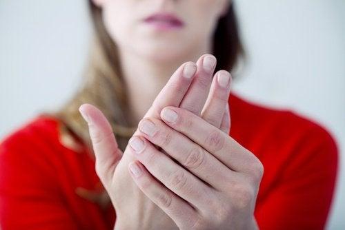 Symtom på hypokalcemi: En tyst sjukdom