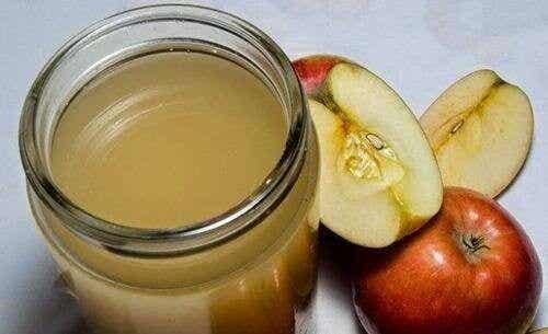 Lär dig att göra egen äppelcidervinäger