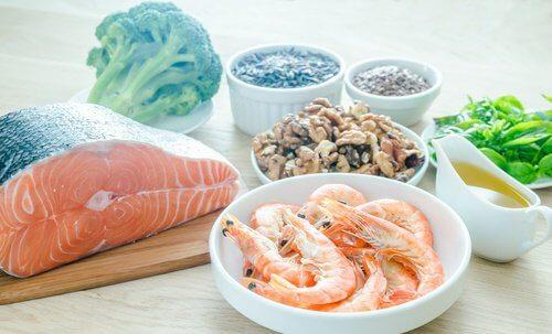 hälsosamma livsmedel