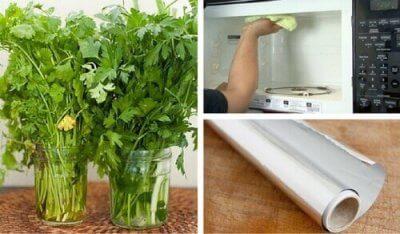 7 misstag i köket vi alla gör oss skyldiga till