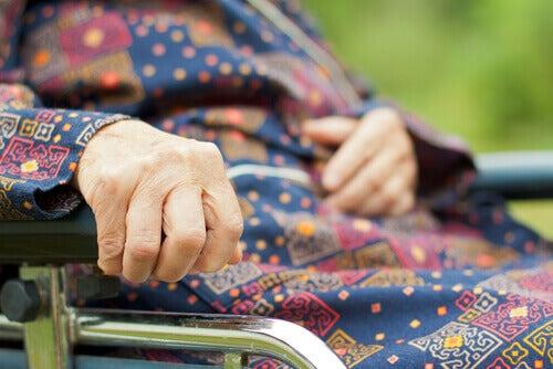 Parkinson påverkar nervsystemet