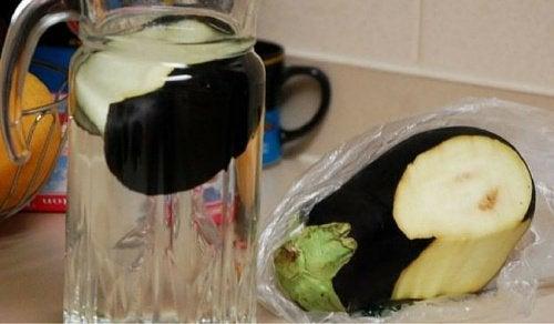 aggplantsvatten-for-viktnedgang
