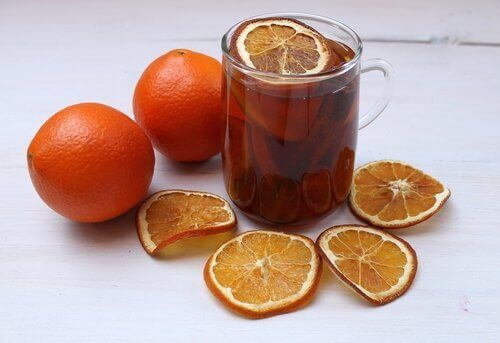 apelsindryck