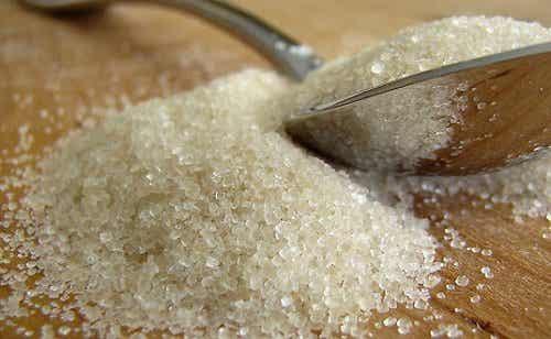 6 tecken på att du äter för mycket socker