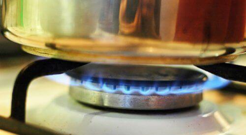 gasbrannare