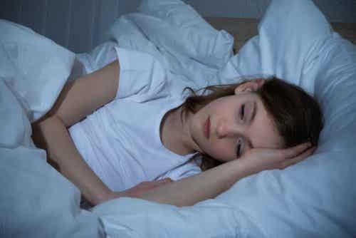 5 vanliga orsaker till nattliga svettningar
