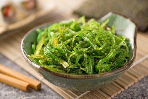 sjögräs mot trötthet