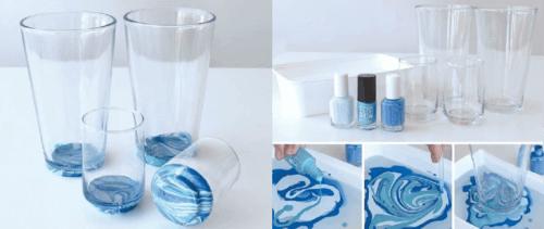 17 intressanta alternativa användningar för nagellack