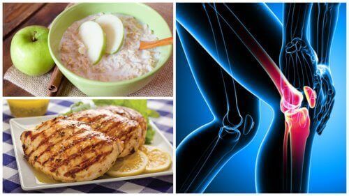 2 dieter för bättre ben- och ledhälsa