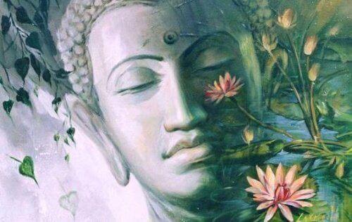 4 buddhistläror om kärlek